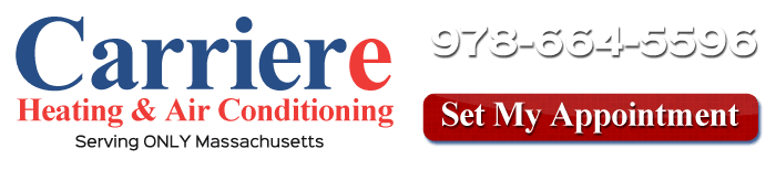 Carriere Heating & Air Conditioning