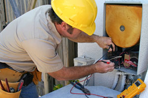 HVAC Installation, Carriere Heating and Air Conditioning